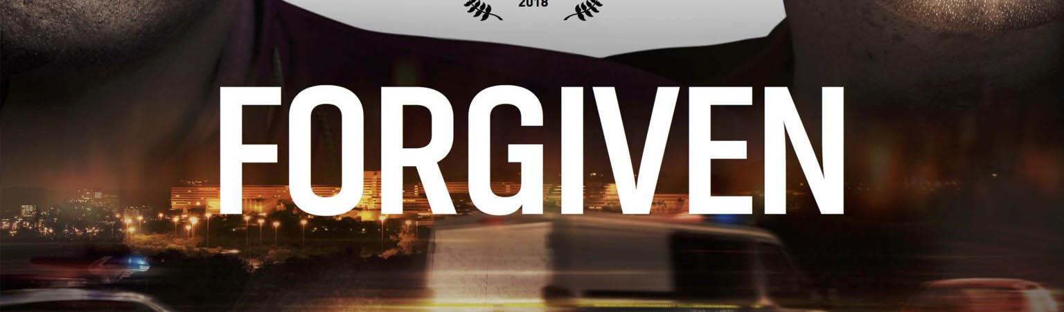 Forgiven dans les salles le 9 Janvier